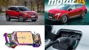 Jusqu'à 650 km d'autonomie pour le futur Peugeot 3008 électrique ?