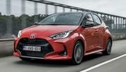 Essai nouvelle Toyota Yaris Hybride (2020) : mieux que la Clio E-Tech ?