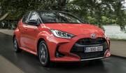 Essai Nouvelle Toyota Yaris Hybride (2020) : quatrième vague