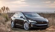 Tesla Model X : faut-il encore l'acheter ?