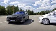 Nouvelle Mercedes Classe S : des fonctions de sécurité très avancées