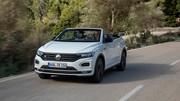 Essai Volkswagen T-Roc Cabriolet : ménage heureux ?