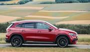 Essai Mercedes GLA AMG Line 220d 4MATIC (2020) : le renouveau du GLA !