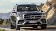 Notre essai du Mercedes GLS 400d AMG Line