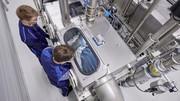 BMW : vers une simplification du recyclage des batteries