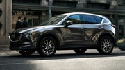 Le SUV Mazda CX-5 prochainement renommé en CX-50 ?