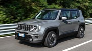 Essai Jeep Renegade 4xe : au volant de la Jeep hybride rechargeable