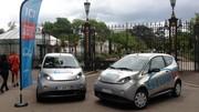 Autopartage : fin des Bluecar de Bolloré à Bordeaux et Lyon le 31 août