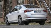 Skoda Octavia 2020 : prix, équipements, finitions