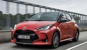 Essai Toyota Yaris Hybrid : La consécration ?