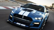 La Ford Mustang Shelby GT500SE arrive avec 800 chevaux