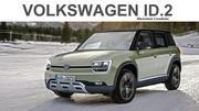 Un petit SUV électrique dans trois ans chez Volkswagen