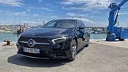 Essai Mercedes Classe A 250e : le compromis parfait ?