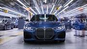 BMW Série 4 : combien coûte-t-elle ?