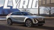Cadillac LYRIQ : la révolutionnaire batterie à l'aluminium