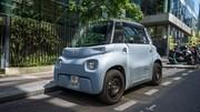 Essai Citroën Ami (2020) : au volant de l'électrique à 6 000 €