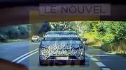 La prochaine Peugeot 308 surprise sur la route ?
