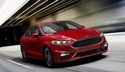 Ford Fusion (2020) : la fin du rêve américain
