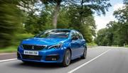 La vente en ligne pour Peugeot aux États-Unis
