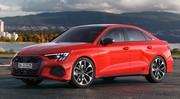 Audi S3 2020 : 310 ch en Sportback et berline