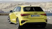 Audi présente la nouvelle S3