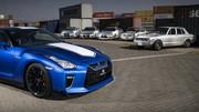 Nissan GT-R : le futur modèle sera-t-il… hybride ?