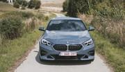Essai BMW 218i Gran Coupé