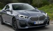 Contact : BMW 218i Gran Coupé, le bon compromis ?