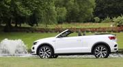 Essai Volkswagen T-Roc Cabriolet 2020 : Le solarium haut sur pattes