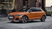 Essai Audi A1 Citycarver 30 TFSI : L'aventurière urbaine