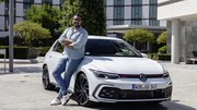 Prise en mains - Volkswagen Golf GTI : philosophie préservée