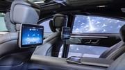 Nouvelle Mercedes Classe S : ode à l'intelligence artificielle