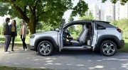 Mazda MX-30 eSkyactiv-G : la version qui surprend !