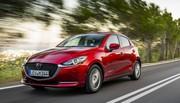 Essai mesuré de la Mazda 2 1.5 90 ch M-Hybrid