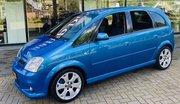 Marche arrière : L'Opel Meriva OPC 180