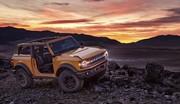 Ford Bronco : un retour en demi-teinte