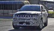 Jeep Compass (2021) : le rival du Peugeot 3008 bientôt restylé