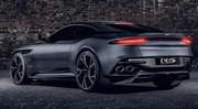 Une édition spéciale 007 pour les Aston Martin Vantage et DBS Superleggera