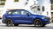 Le V8 TDI chez Volkswagen, c'est fini !