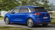 Le monospace Citroën C4 Spacetourer quitte bientôt le catalogue