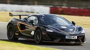 Essai McLaren 620R : l'R et la manière…
