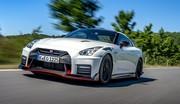 La future Nissan GT-R pourrait passer à l'hybride
