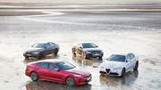 Quel est l'âge moyen d'une voiture en Europe?