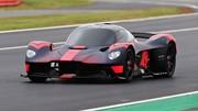 L'Aston Martin Valkyrie pourrait ne jamais voir le jour !