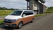 Essai Volkswagen Multivan 2.0 TDI-198 4Motion : couteau suisse