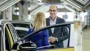 Volkswagen ID.4 : portière dévoilée
