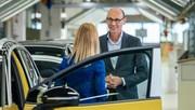 VW ID.4 : Fin des teasers, début de production