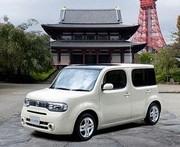 Nissan Cube : Il débarquera aussi en Europe