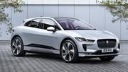 I-Pace EV320 : Jaguar élargit sa gamme électrique