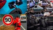 Rentrée - Attention, voici ce qui a changé cet été pour les automobilistes